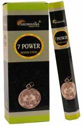 Aromatika Hexa  Seven Power Incense Stick-20