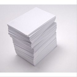 White A4 Size Copy Paper, Packing Size: 500 Sheets Per Pack
