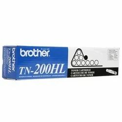 Brother TN-200 Black Toner Cartridge TN200