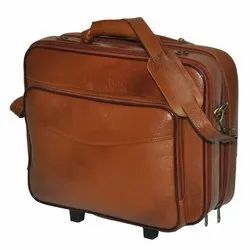 Leatherate Laptop Bag