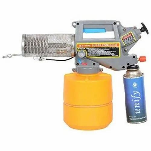 Stainless Steel (Body) Mosquito Fogging Machine, Rs 7500 ...