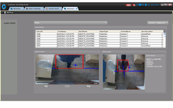 Datasheet Video Analytics System