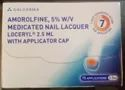 Amorolfine Medicated Nail Lacquer