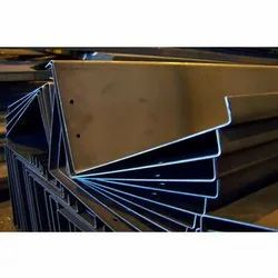 Stainless Steel Sheet Metal Work
