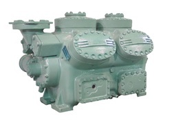 Carrier Compressor