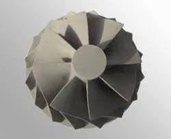 Powder Coated Mild Steel Investment Casting