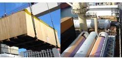 Break Bulk Cargo Transportation Services