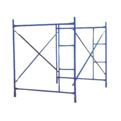 Mild Steel H Frames Scaffolding