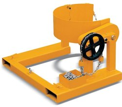 Drum Tilter Attachment