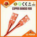 SG314 CB Copper Bonded Rod