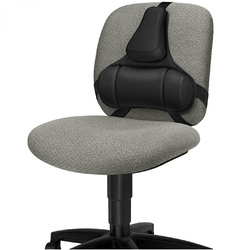 Charmant Black Chair Backrest