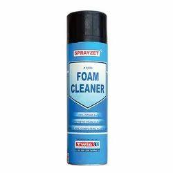 Foam Cleaner, Packaging Size: 700 Ml