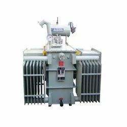 25 KVA Booster Transformer