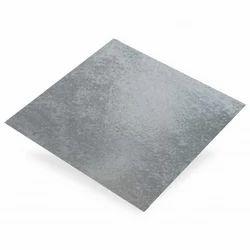 Galvanized Casting Plate