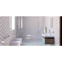 Kajaria Glossy Wall Tiles Fixing Service