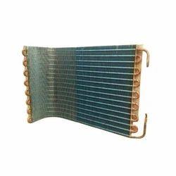 Split AC Condenser Coil