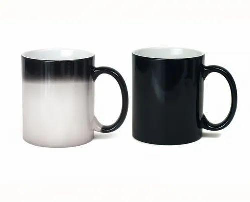 Sublimation Magic Mug
