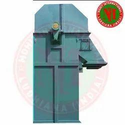 Bucket Elevator / Material Handling Equipment
