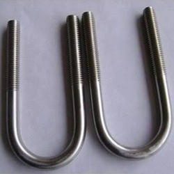 Stainless Steel U Bolt
