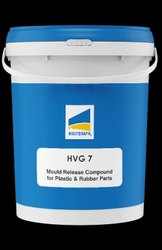 HVG 7 Mould Release Compound For Plastic & Rubber Parts