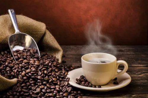 Organic Roasted Coffee Beans