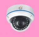 Infrared Dome Camera, Usage: Indoor Use