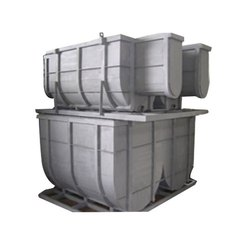 Aluminium Storage Tank