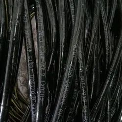 3core 6mm Aluminium Cable solid unarmoured