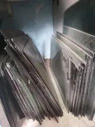10mm Thick Glass Sheet