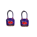 Shanti Niketan Style Ladies Bag