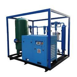 Dry Air Generator Rental Services, For Industrial