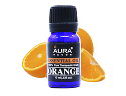 100% Pure Natural Orange Oil
