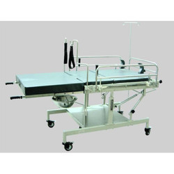 52-1000ET Obstetric Table Cum Birthing Bed