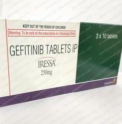 Iressa 250mg Tablets