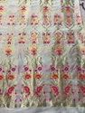 Viscose Dupatta Kali Allover