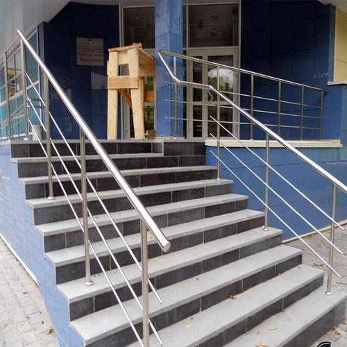 Stainless Steel Hand Railing