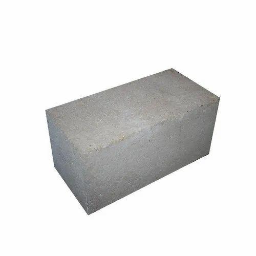 Concrete Solid Blocks 400x200x150