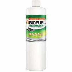 Synergiaa Enterprises Bio Fuel