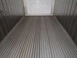 Used Reefer 20ft Container