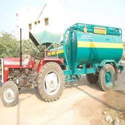 Water Tank Fabrication Works