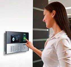 X990 Fingerprint Time Attendance System
