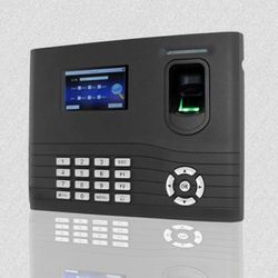 Face, Finger, Card Based Wireless Time Attendance System
