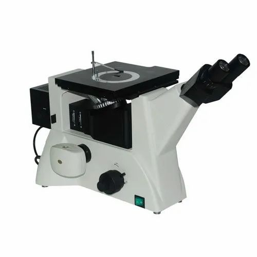 IOX-50M Inverted Metallurgical Microscope