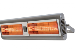 Industrial Infrared Heaters