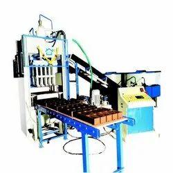 PMA-20 Automatic Fly Ash Brick Making Machine