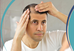 Laser Hair Regrow Treatment Service