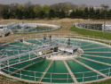 Tertiary Treatment Plant
