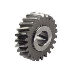 Bevel Helical Gears