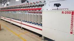 Technical Industrial Yarn Twisters