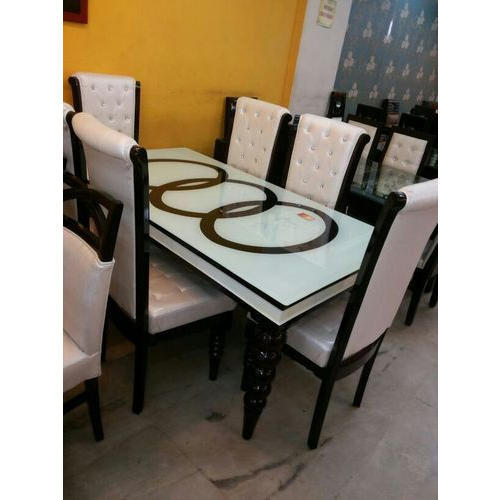 Anime Royal Dining Room: Royal Dining Table Set, Rs 35000 /set, Royal Furniture